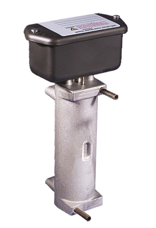 This CAST-X 500 works amazingly well as a fuel heater and may also be used as a coffee or expresso heater, inline hot water heating device, or small gas cabinet heater.