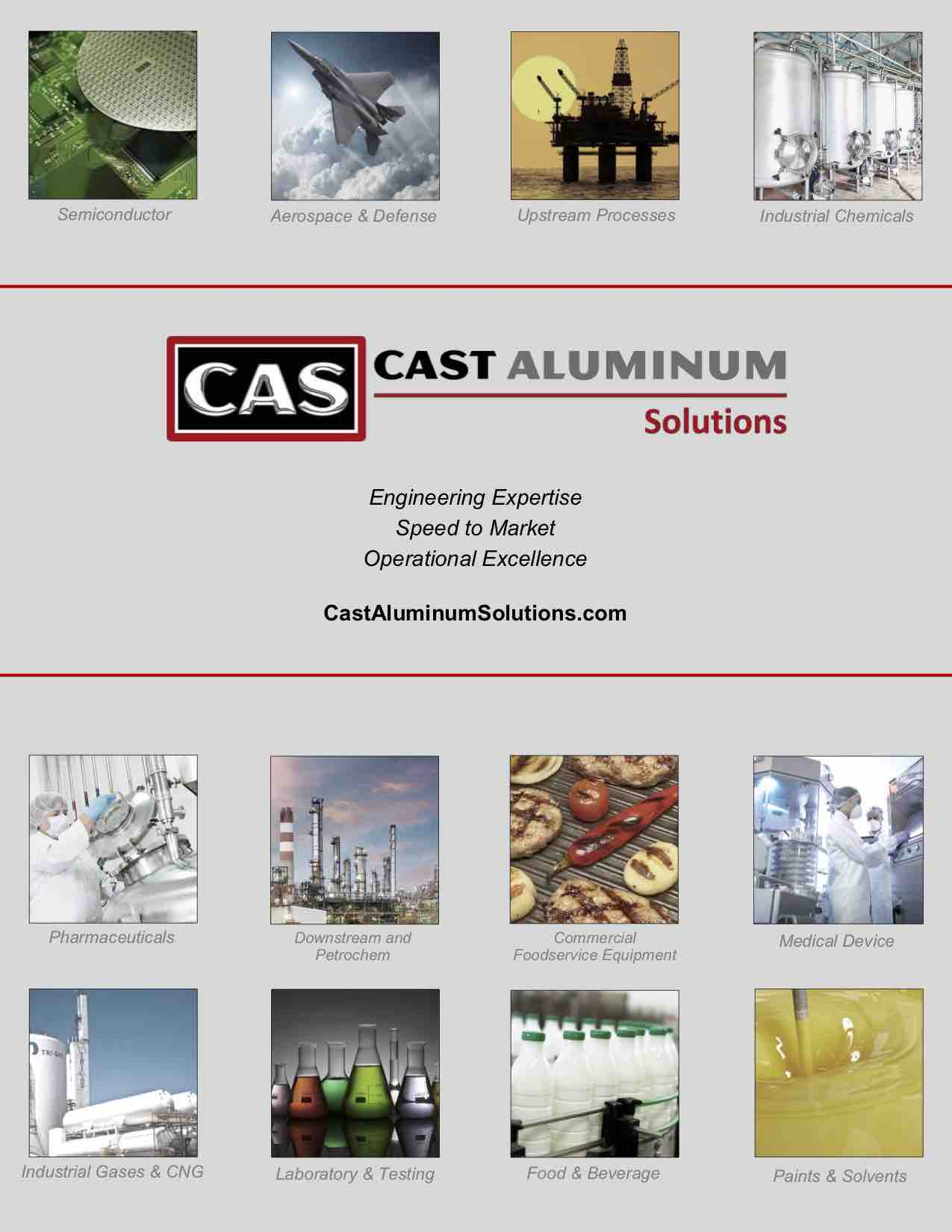 Cast Aluminum Solutions General Overview Brochure (dragged)