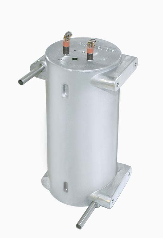 CAST-X 1000 Circulation Heaters are sometimes called oil heaters because so many customers use them for warming oil, diesel fuel, jet fuel, rocket fuel, and other flammable media.