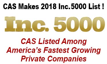 Cast Aluminum Solutions Awarded Inc 5000 For Thermal Products Business
