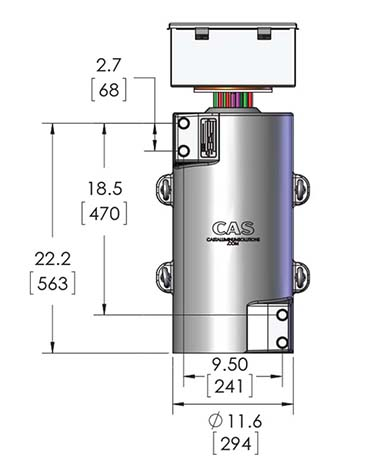 Circulation Heater Products - High-Flow, High-Pressure