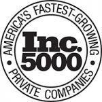 Cast Aluminum Solutions wins Inc 5000 Award for performance in manufacturing custom engineered heated components and circulation heaters.