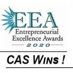 Innovation Award for Cast Aluminum Solutions CEO for Custom Heated Components