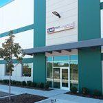 CAS R&D Tech Center for Manufacturing Custom Heaters Wins Award