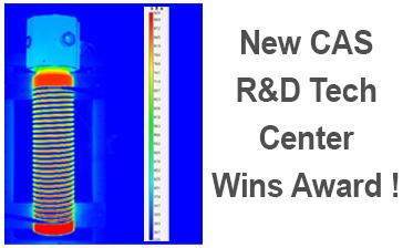 Heat Exchanger Manufacturer Wins Award Cast Aluminum Solutions