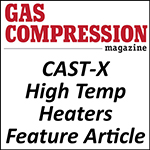 Link to article about high temp industrial heaters for gases